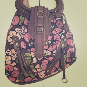 Brand new Isabella Fiore purse